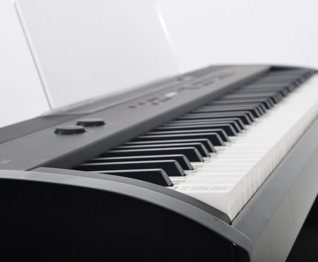 Artesia A-10 musik