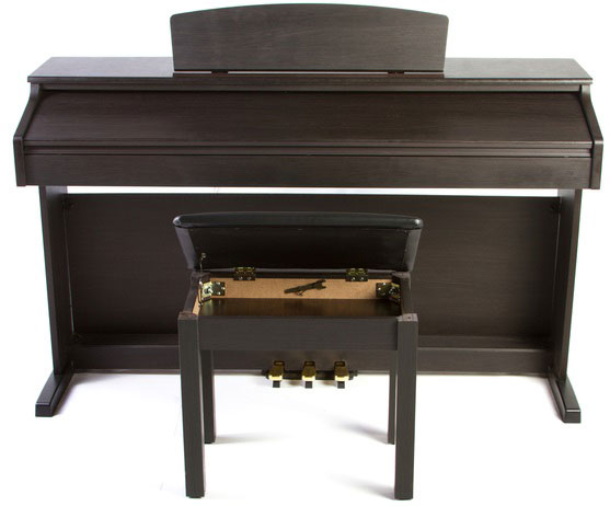 Artesia DP-3 bench
